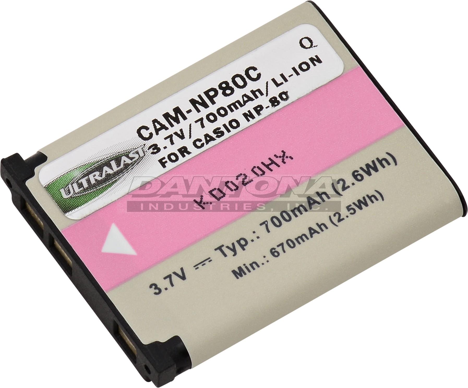 CAM-NP80C